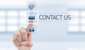 Marketing Letter: Effective Web Form