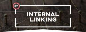 Internal Linking your Blog – Website Best Practices