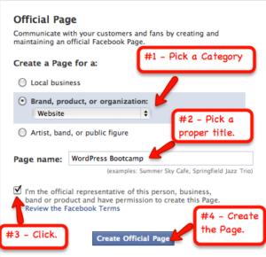 Attraction Marketing Checklist – Part 1